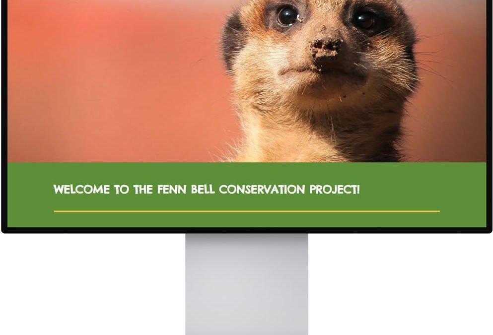 FBCUK Project Website Design