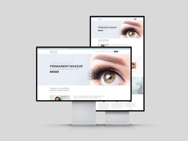 Web Design Kent | Panoramic Design