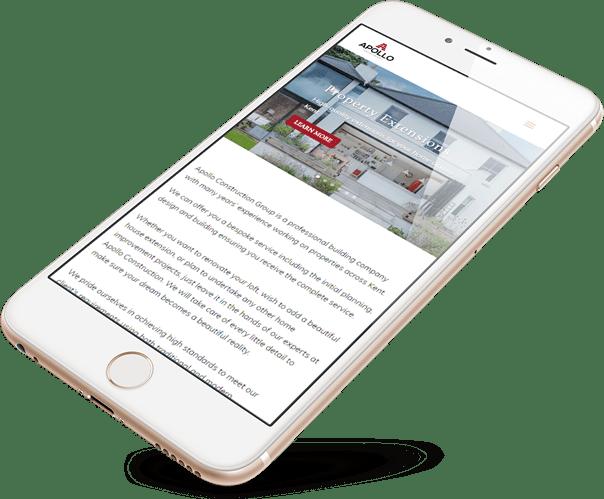 Website Designer Rochester Medway Kent