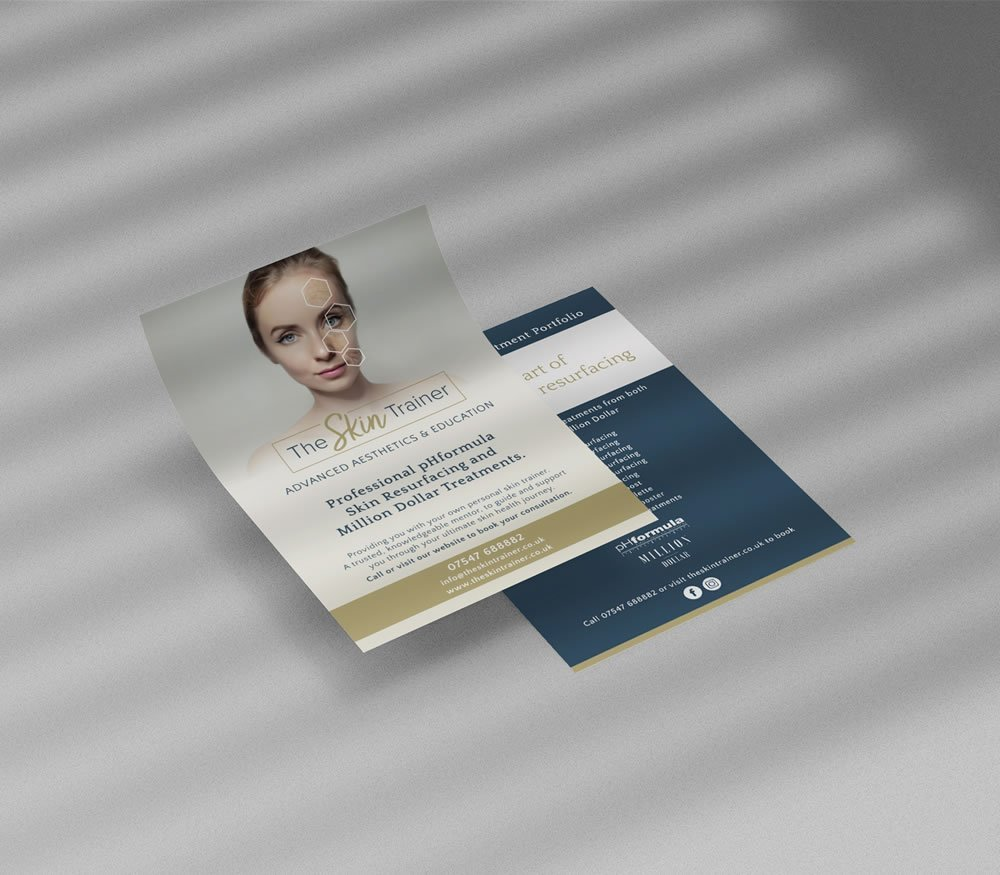 Aesthetics Website Design Rochester Medway Kent