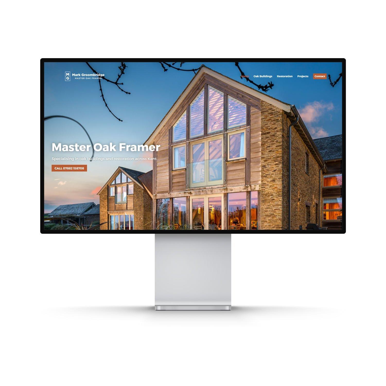 That Watch e-Commerce Website Design Maidstone Kent